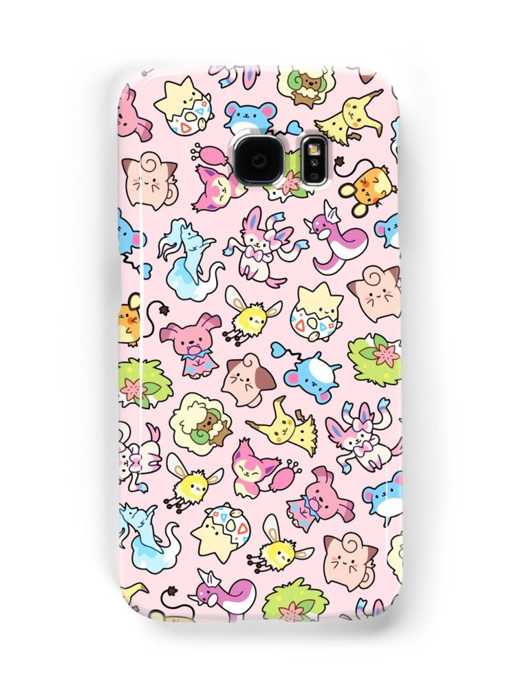 Fairly Cute Phone Case