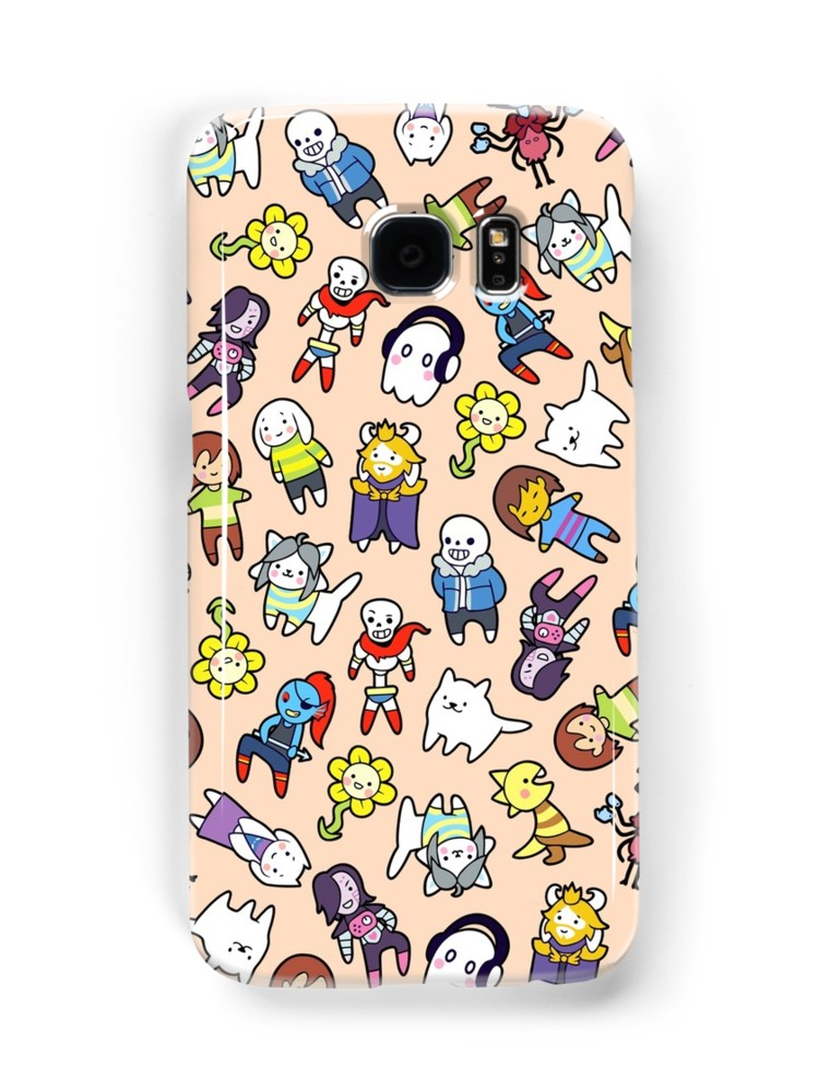 Undertale Phone Case