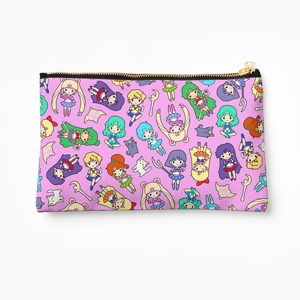 Sailor Moon Pencil Case