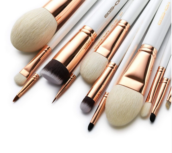 Can Makeup Brushes Cause An Allergic Reaction? | EIGSHOW Beauty