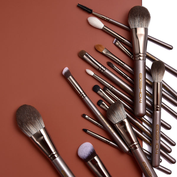 The Makeup Brush Guide PTII | EIGSHOW Beauty