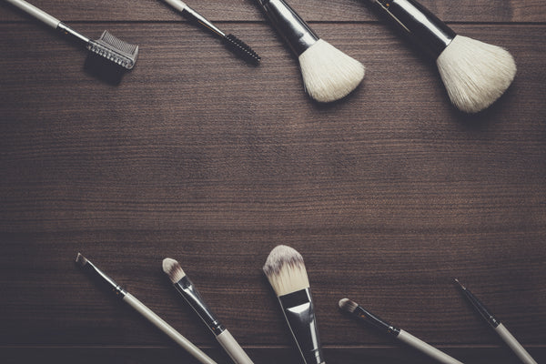 EIGSHOW Beauty | How do I know which brush to use?