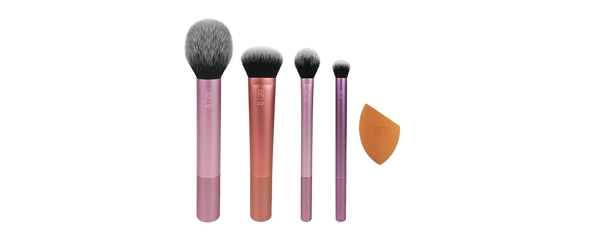 Real Techniques Brush Kit