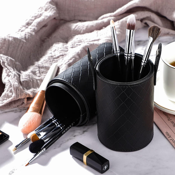 Brush Care Series - Makeup Brushes Holder Cup - Black - EIGSHOW Beauty