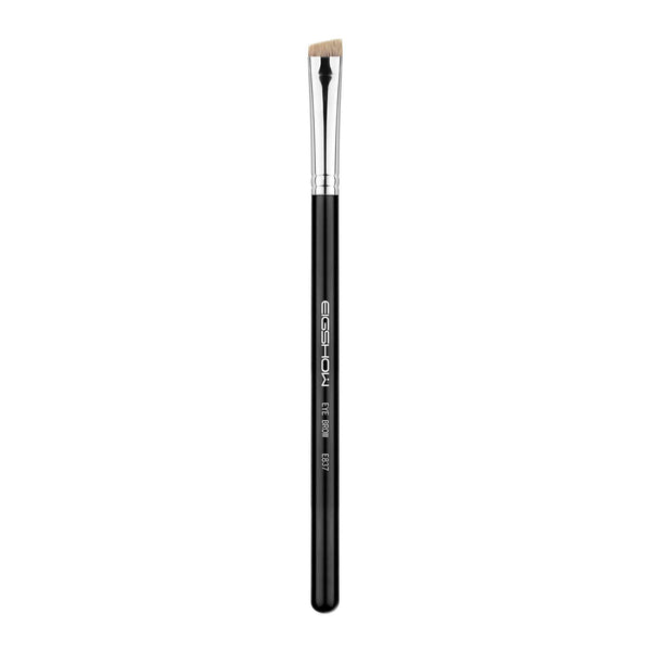 Eigshow Beauty E837 - ANGLED EYE BROW BRUSH (1790481301573)
