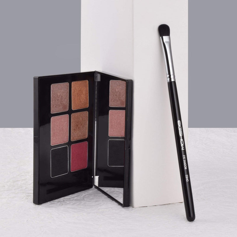 Eigshow Beauty E840 - EYE SHADOW BRUSH