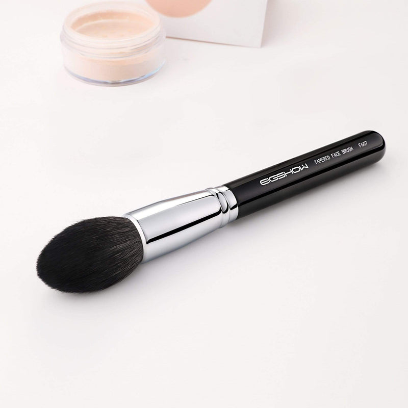 Eigshow Beauty F607 - TAPERED FACE BRUSH (1803961860165)