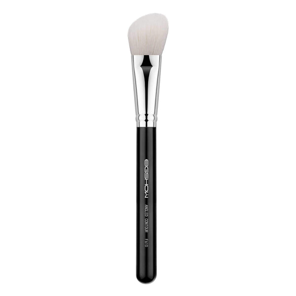 Eigshow Beauty F610 - SMALL ANGLED CONTOUR BRUSH (1803972739141)