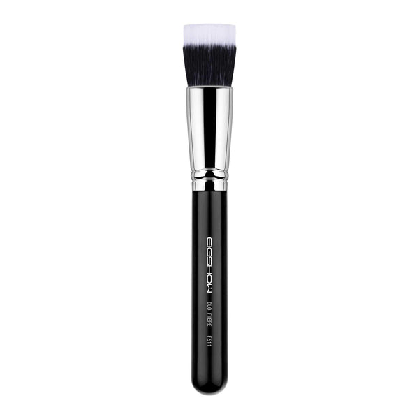 Eigshow Beauty F611 - DUO FIBRE BRUSH (1803663769669)