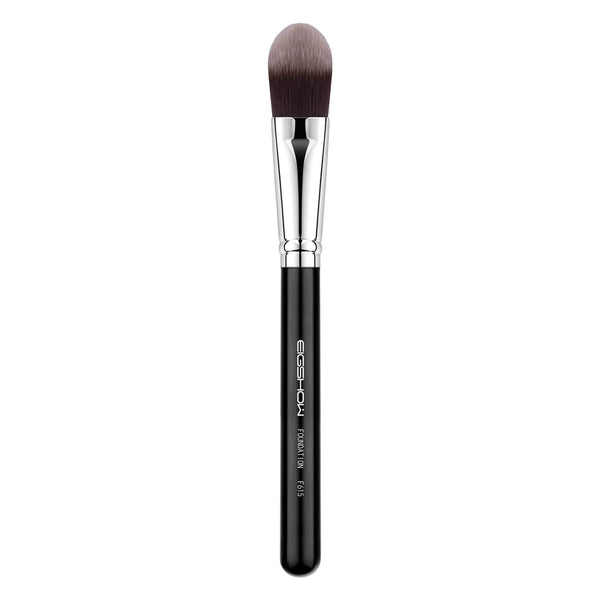 Eigshow Beauty F615 - FLAT FOUNDATION BRUSH (1804661129285)