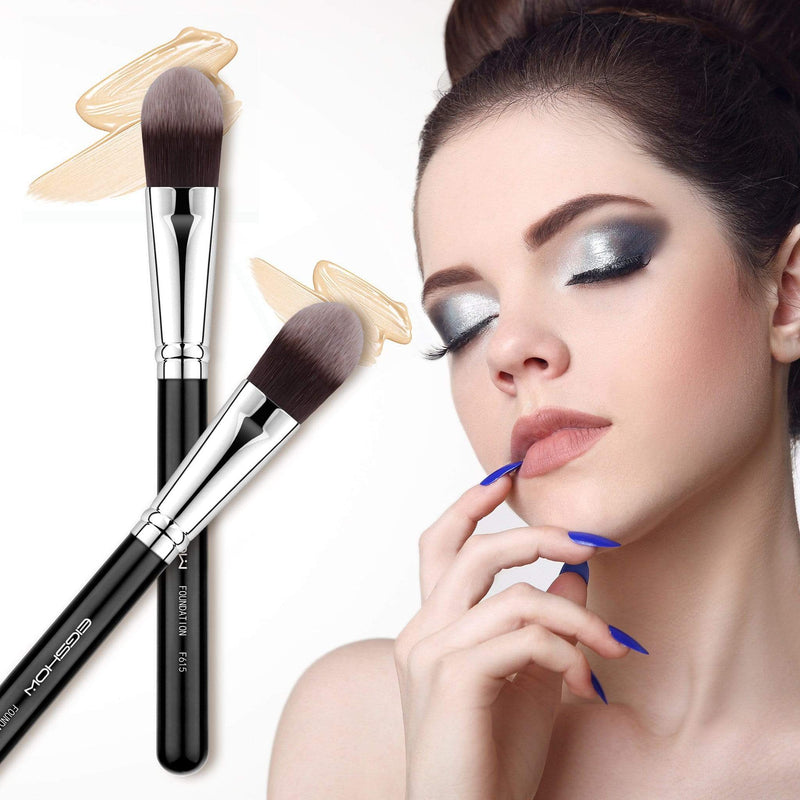 Eigshow Beauty F615 - FLAT FOUNDATION BRUSH