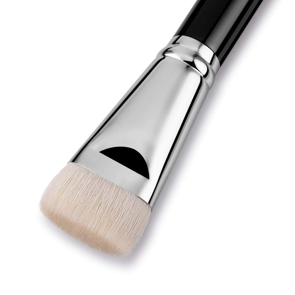 F622 - FLAT CONTOUR BRUSH - EIGSHOW Beauty