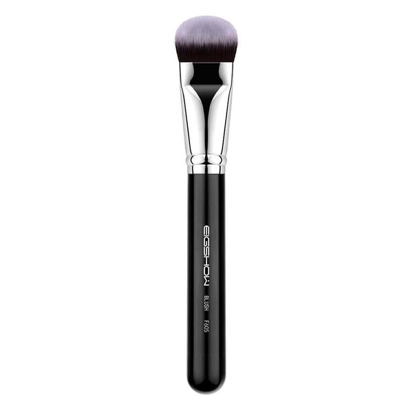 Eigshow Beauty F625 - KABUKI FOUNDATION BRUSH (1804667158597)