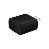 Samsung Super Fast Charger 45W C to C - Black