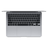 "Apple MacBook Air 2020 Model 13.3"" with Touch ID, 1.1GHz 10th-Generation Intel Core i5, 512GB SSD, 8GB, MacOS"