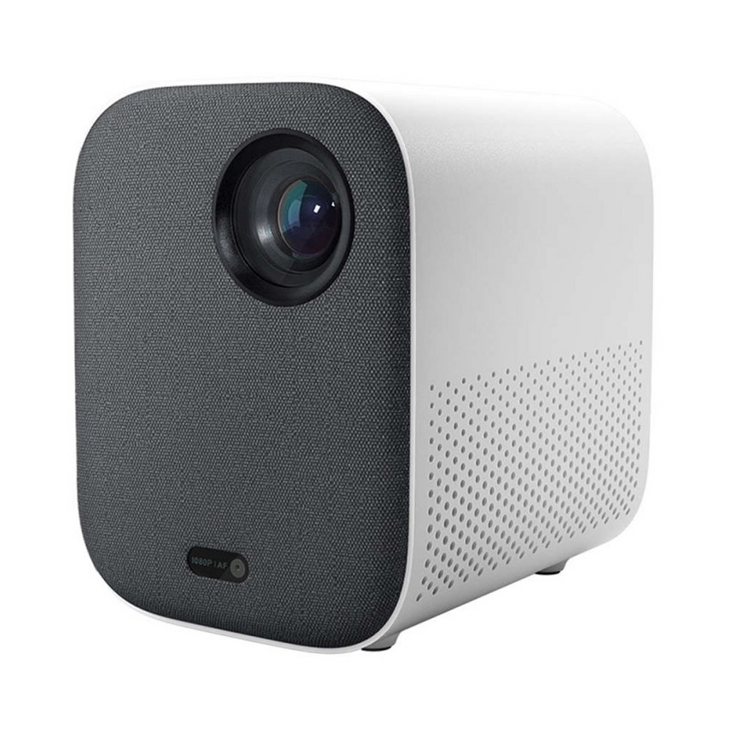 Open Box Xiaomi Mi Smart Compact Projector Full HD 1080P, Wifi bluetooth For Home Theater Projector