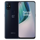 Open Box OnePlus Nord N10 (BE2029) 6.49 Inch 6/128GB Dual Sim Factory Unlocked - 5G - (TELUS NOT SUPPORTED)