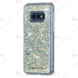Samsung Galaxy S10e Case-Mate TWINKLE CASE (10 foot drop protection)