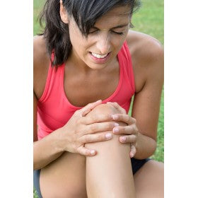 Different Types Of Knee Sprains, Symptoms & Treatment Options