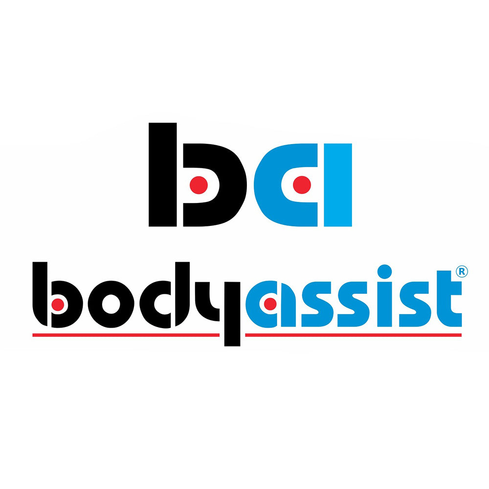 Body Assist braces, splints, supports