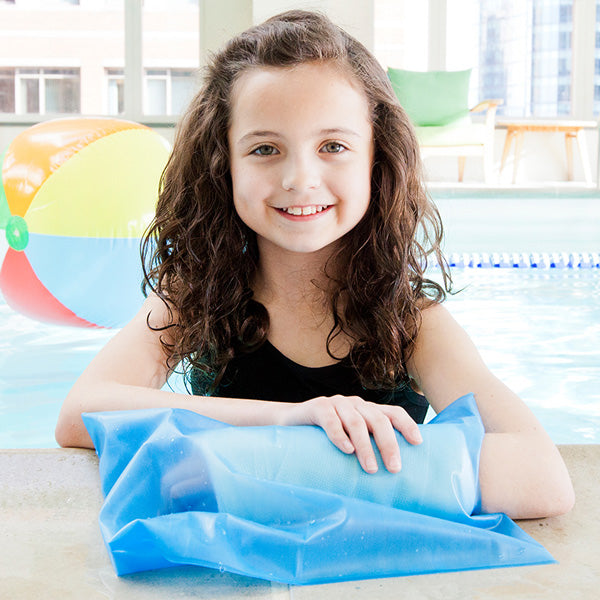 kids arm waterproof plaster cast cover for children showering & swimming