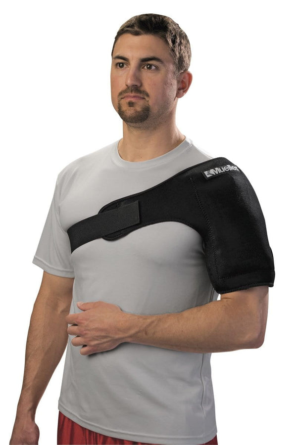 Mueller Large shoulder Cold/Hot Therapy Wrap 330122