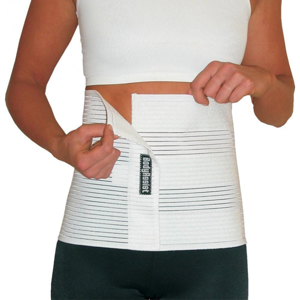 Body Assist Abdominal Belt Binder 110