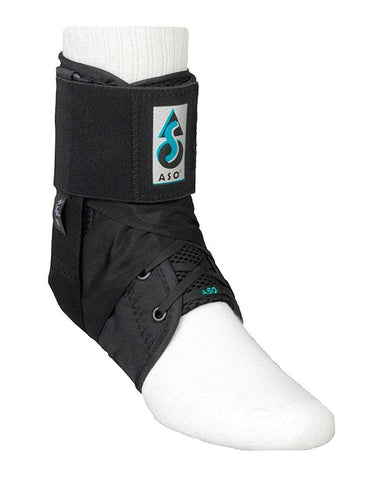 ASO Ankle Stabilizer With Plastic Stays