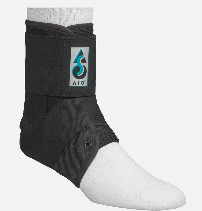 aso 26403x ankle support