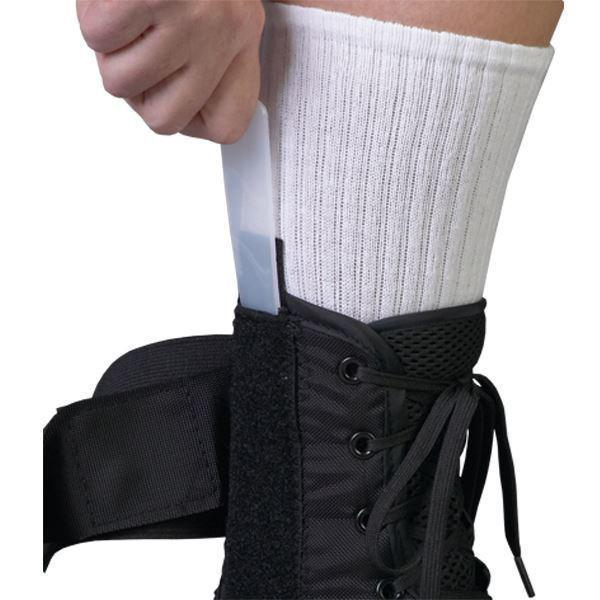 ASO Ankle Stabilizer With Plastic Stays 26403X
