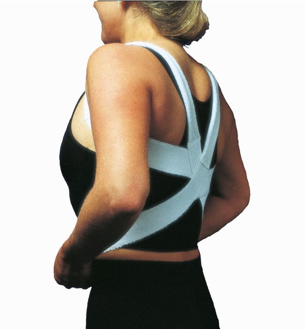 Body Assist Posture Improver Brace For Rounded Shoulders