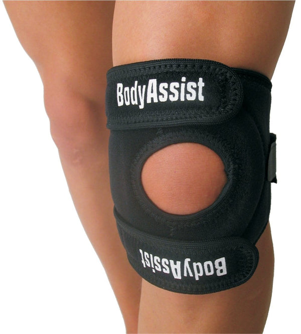 body assist patella stabilizer nhpsb