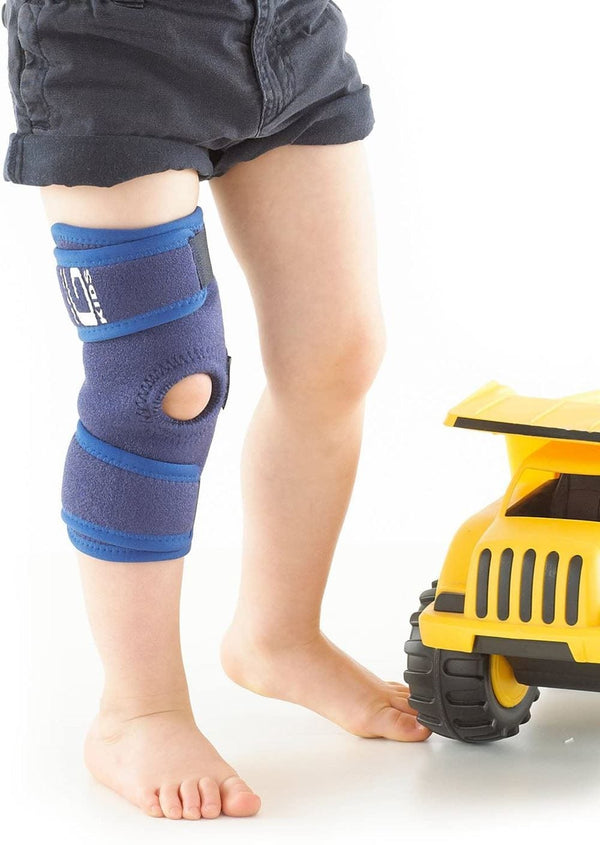childrens toddlers knee support