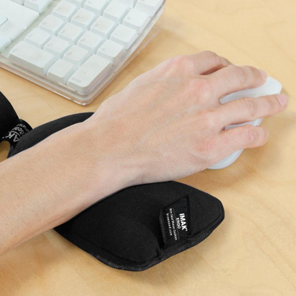 imak wrist mouse cushion a10165