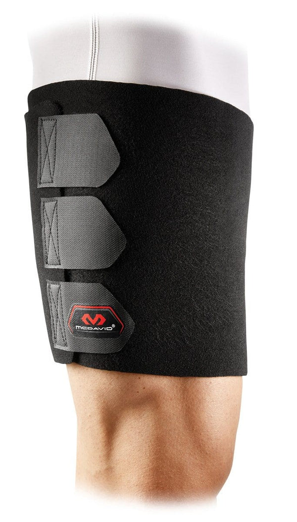 mcdavid adjustable thigh wrap 478