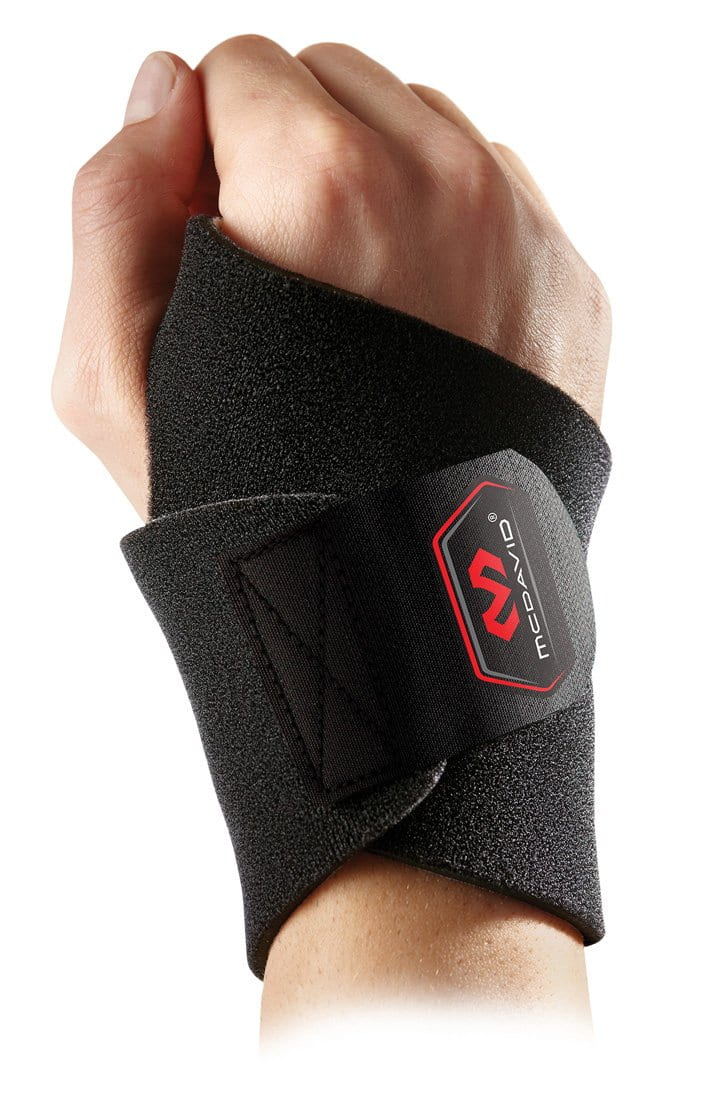 mcdavid adjustable wrist wrap 451