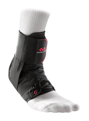 McDavid Ankle Brace With Straps 195