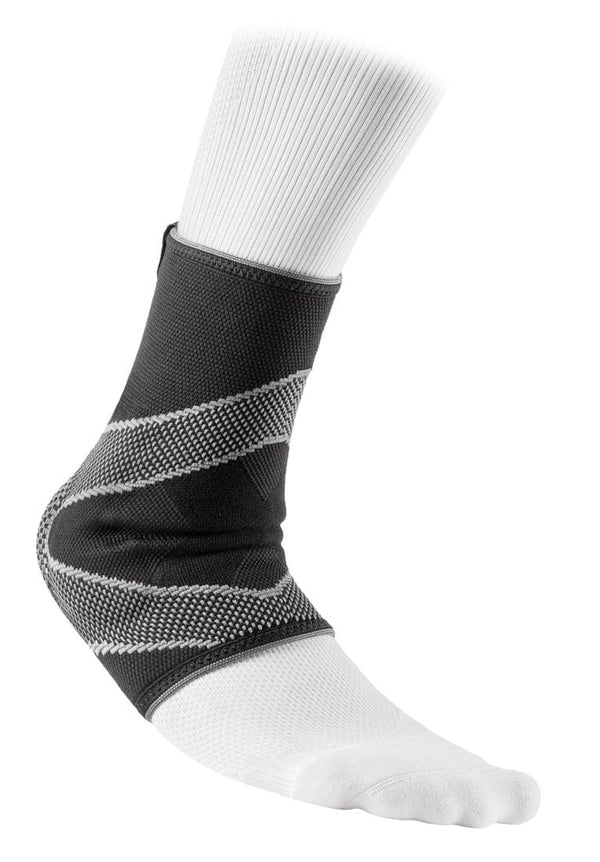 mcdavid ankle sleeve 4way elastic gel buttress 5115