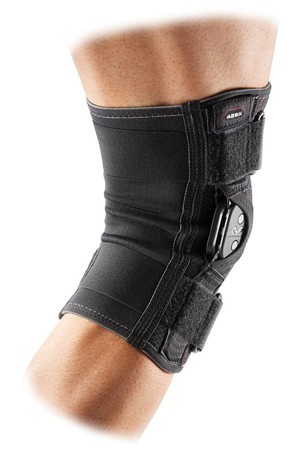 mcdavid hinged knee support 429X