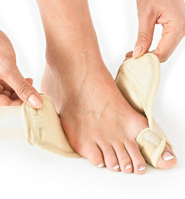neo g bunion support
