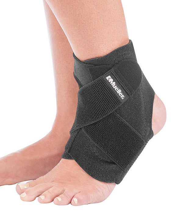mueller adjustable ankle stabilizer 44547