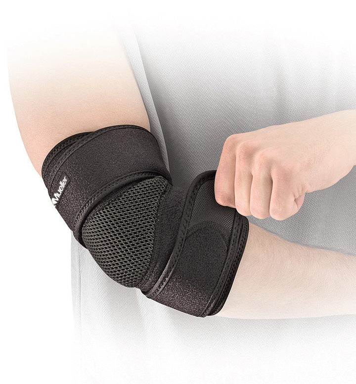 mueller adjustable elbow brace