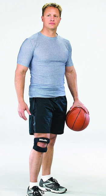 products/mueller-max-knee-strap-worn.jpg