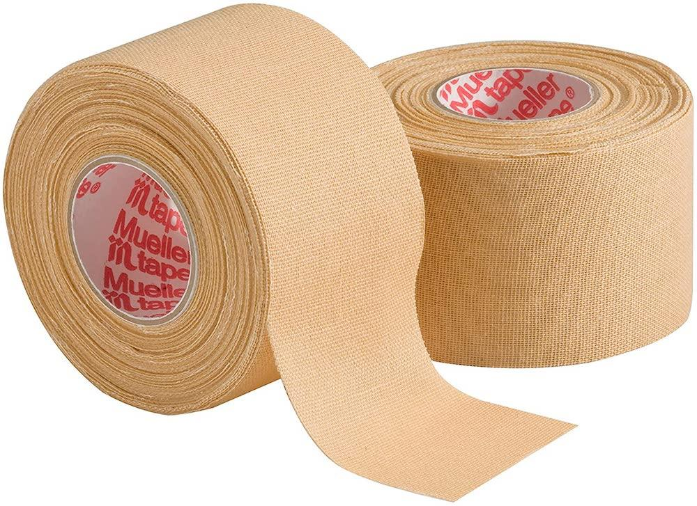 mueller mtape atheltic strapping tape