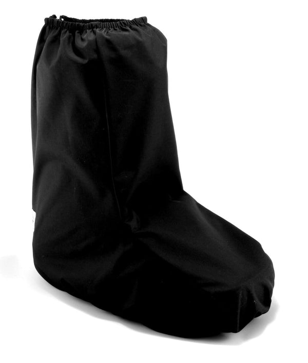 Black Low Walking Boot Weatherproof & Protective Cover