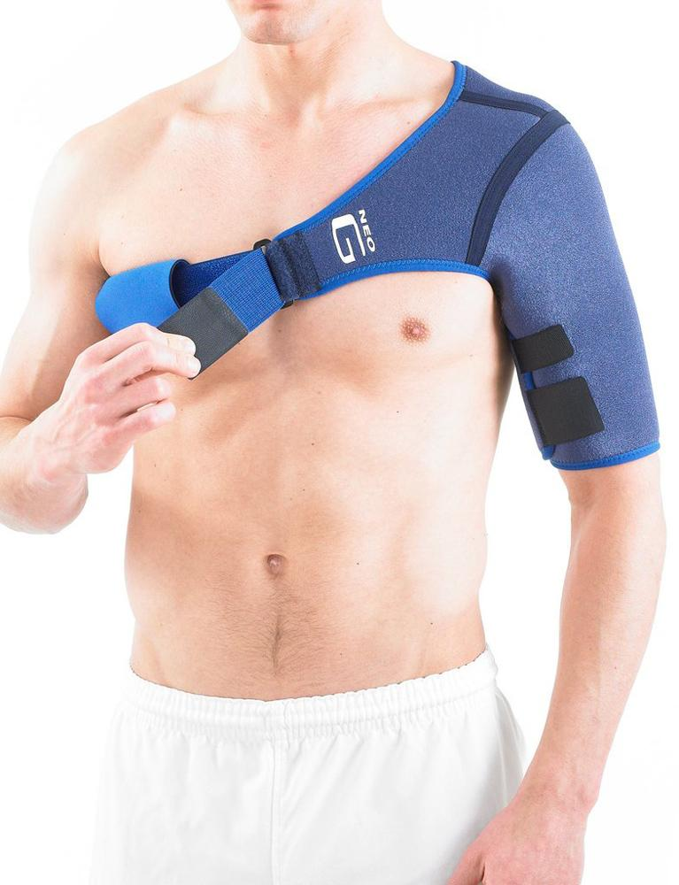 neo g injured shoulder pain brace