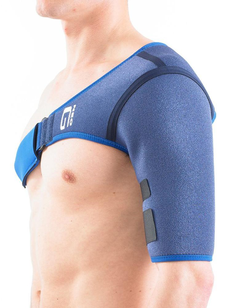 Shoulder Injury support