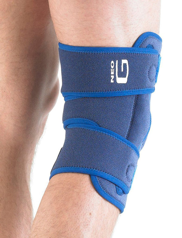 neo-g knee pain injury support 894