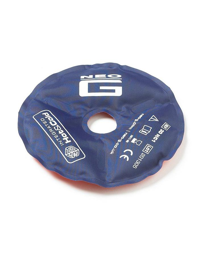 neo g warm ice therapy disc