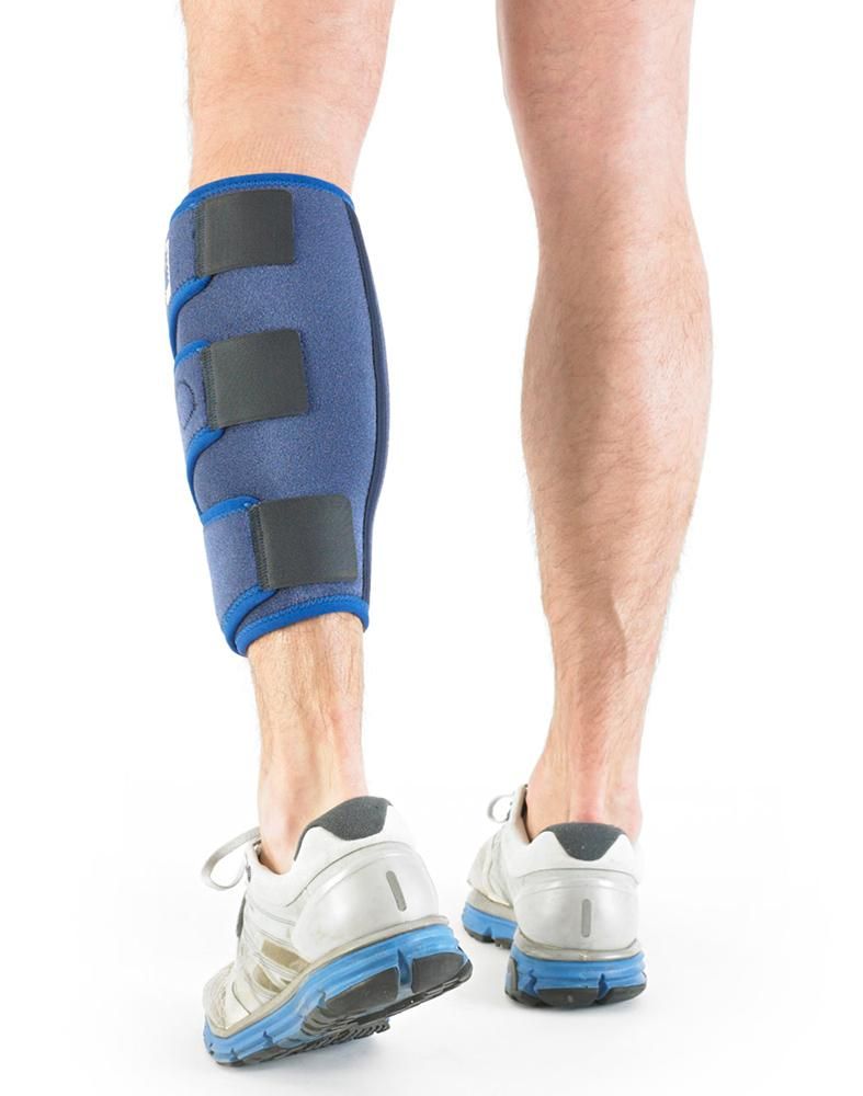 sprained calf brace